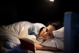 Image result for read books at bedtime