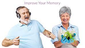 10 Surprising Activities to Improve Memory with Alzheimer's